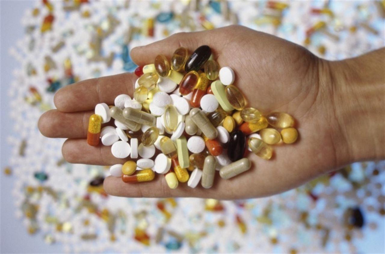 Medicamentos que tienen dopamina
