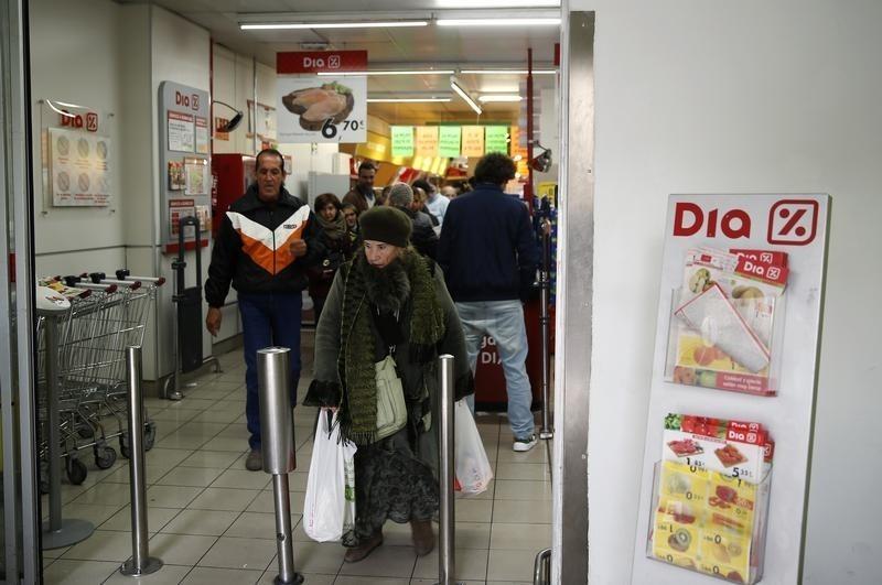 0a6780aaea6f Supermercados DIA La guerra de los franquiciados contra DIA: