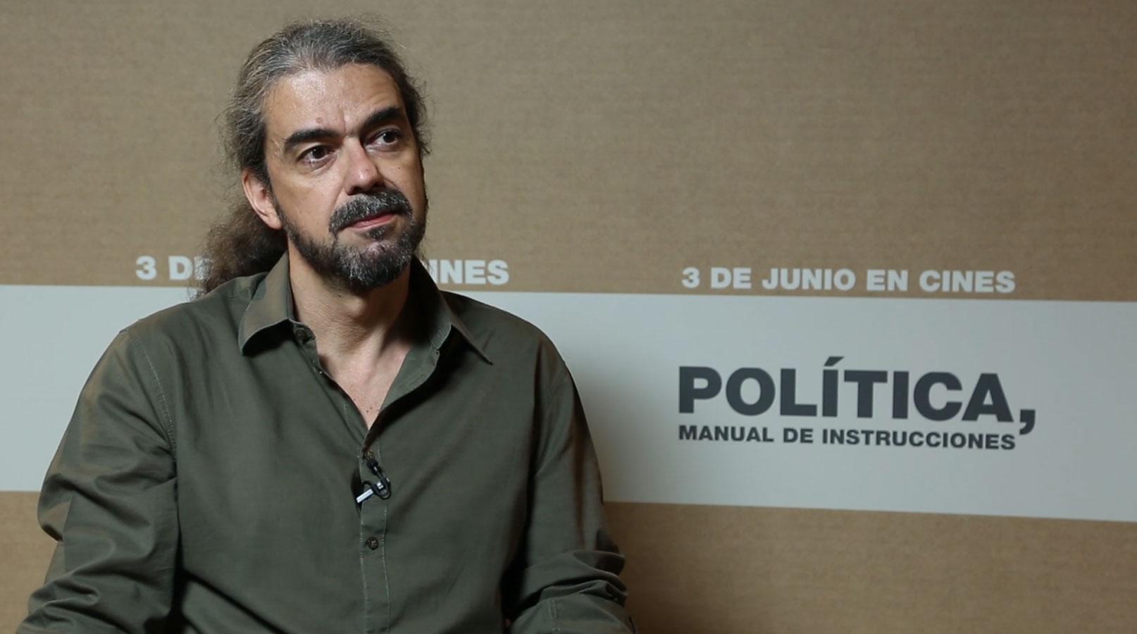 Resultado de imagen de Fernando León