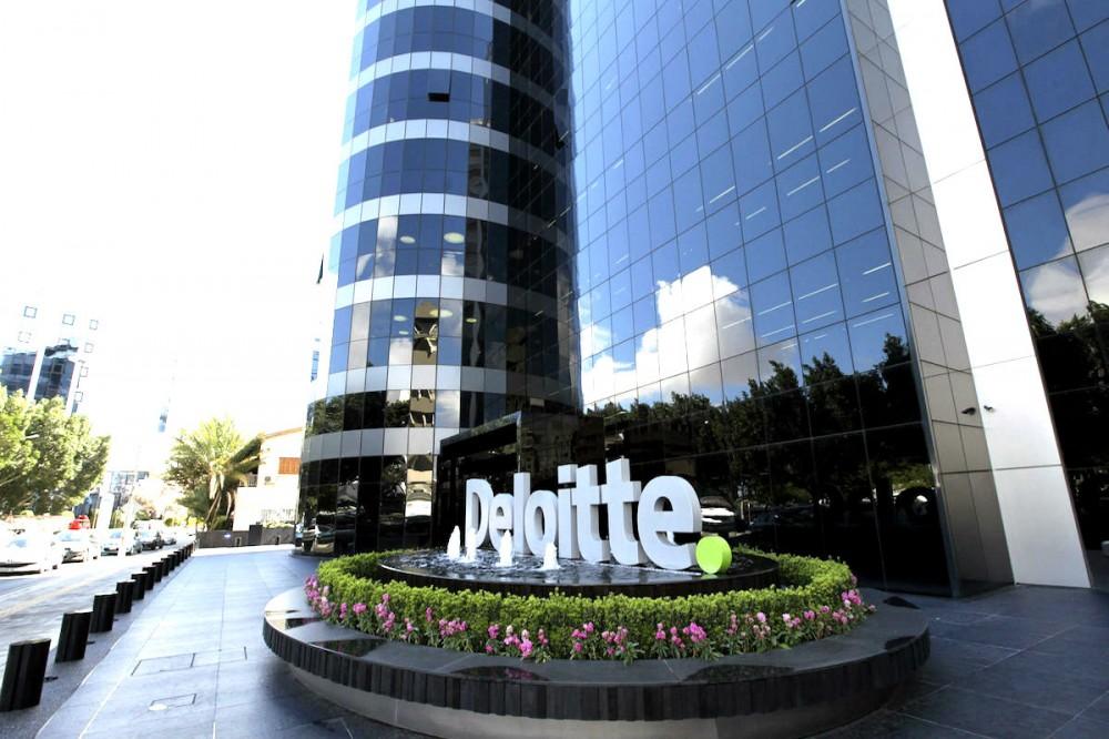 Deloitte y su socio declaran hoy por el caso bankia entre for Oficinas deloitte