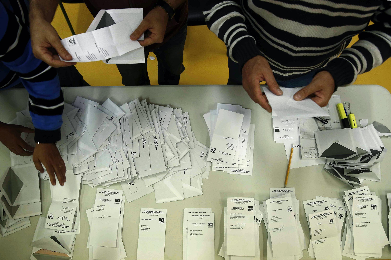 La carta viral de un presidente de mesa que demuestra c mo for Presidente mesa electoral