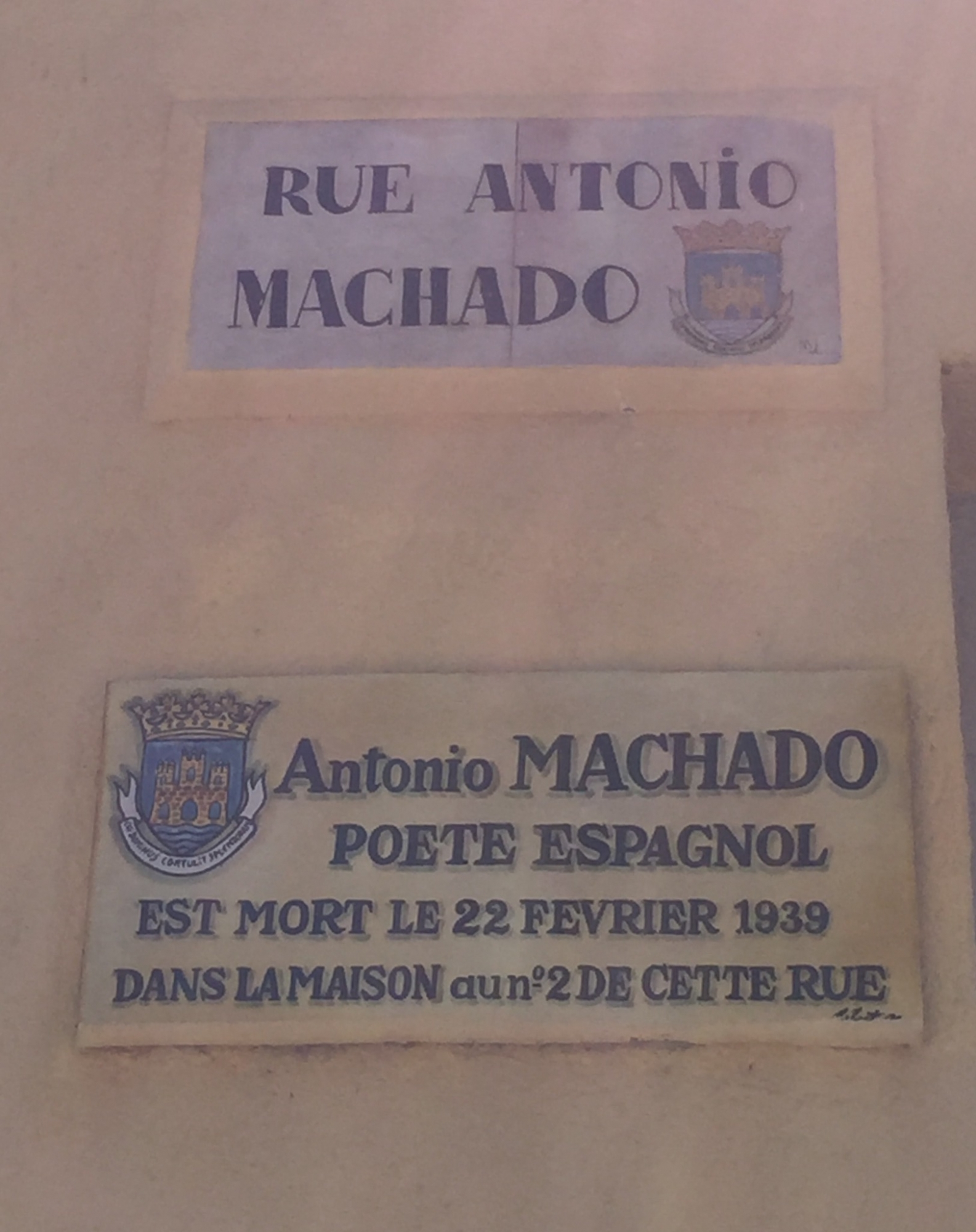 Antonio machado poemas cortos yahoo dating. Dating for one night.