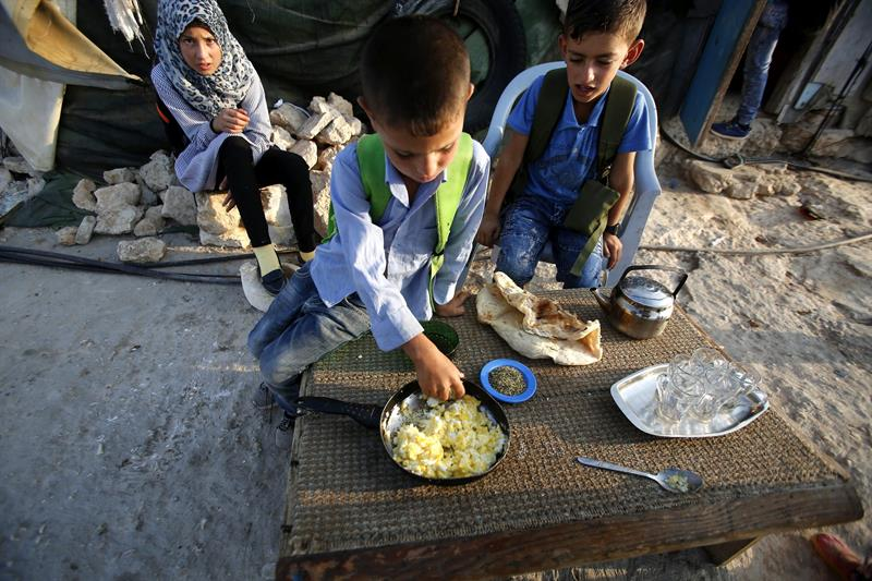 La economía de Palestina sería el doble de grande sin la ocupación de Israel