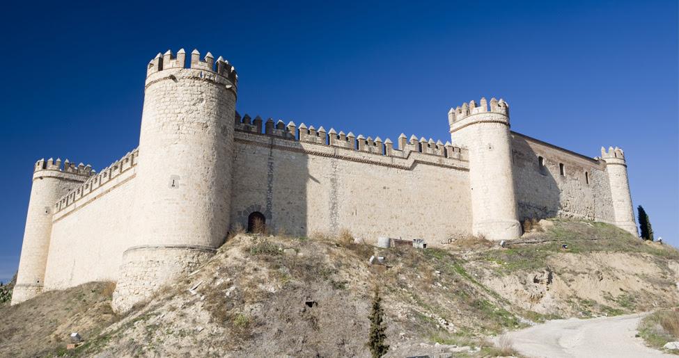 La devaluaci n de un castillo que interior no consigue vender p blico - Subastas ministerio del interior ...