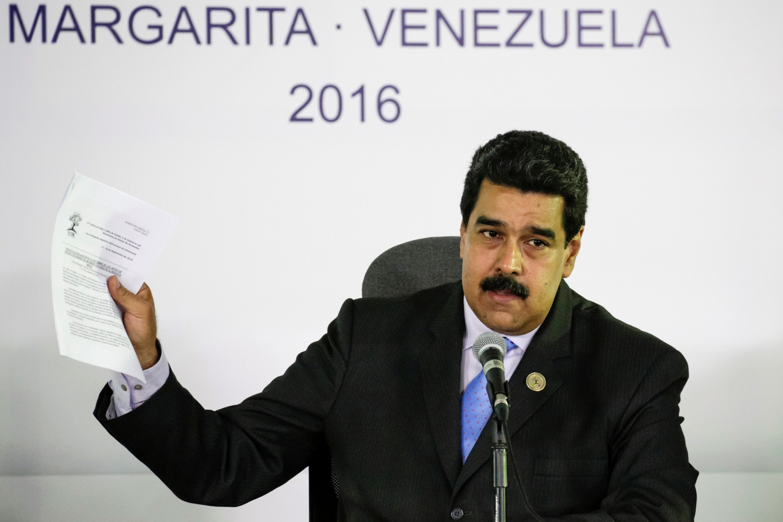 El Brent sube un 2% después de que Maduro anuncie un inminente pacto ...