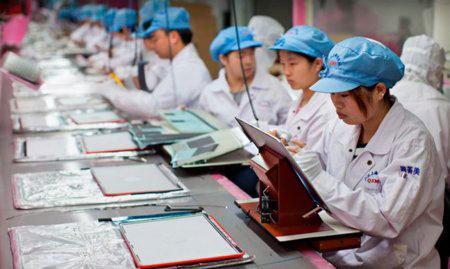 La industria del calzado china proveedora de Inditex no cumple los estándares del trabajo decente