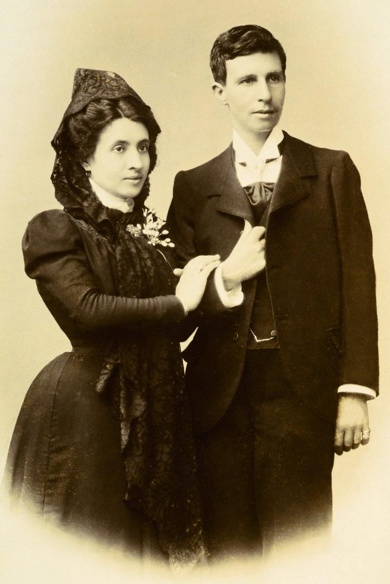 Mujeres vestidas de hombres en la historia