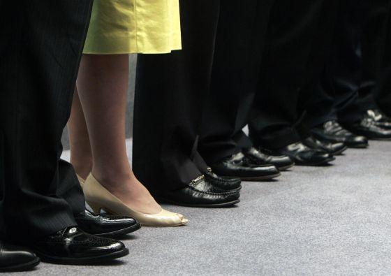 Resultado de imagen para La igualdad salarial entre hombres y mujeres tardará 170 años en llegar
