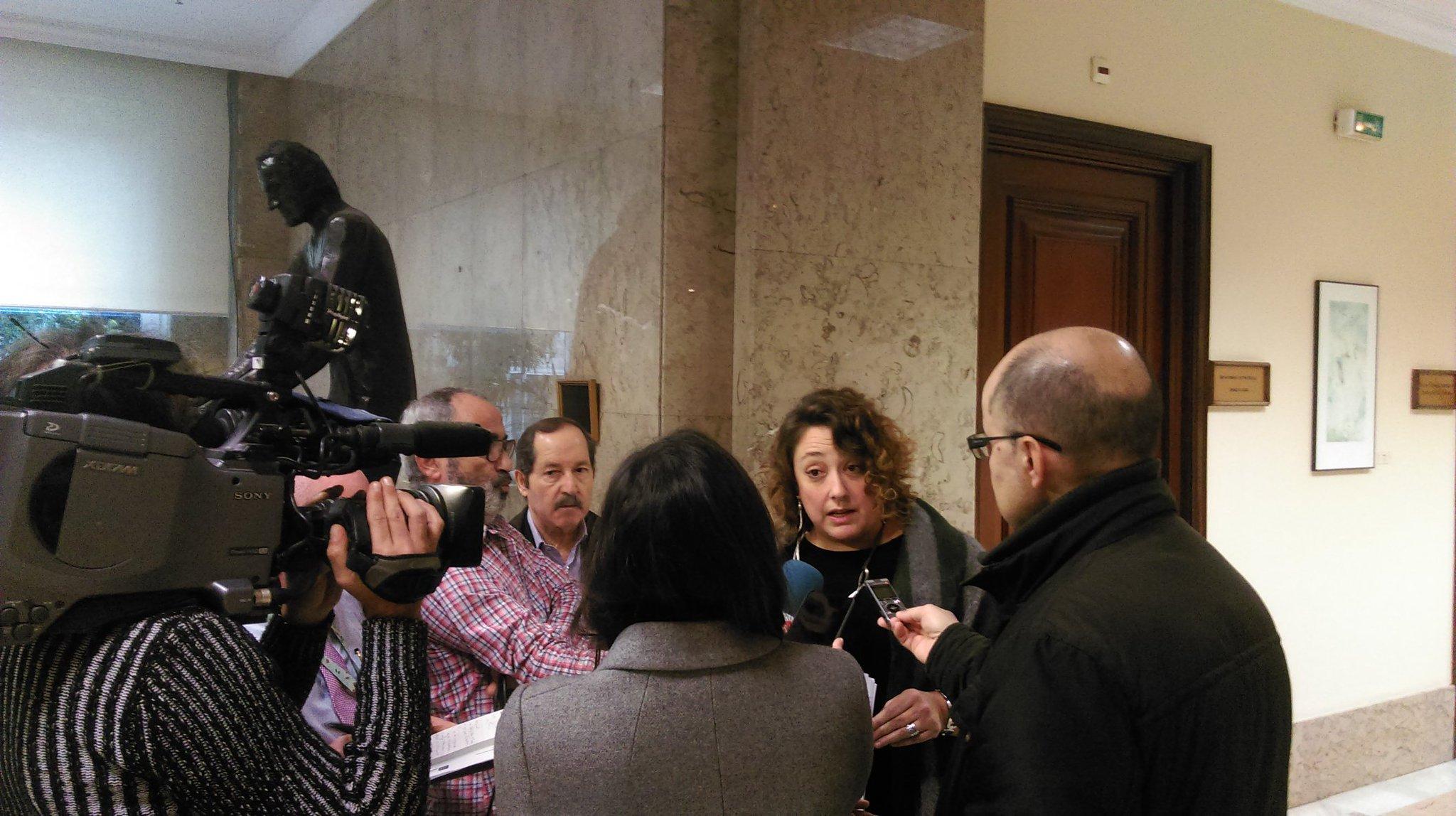 Los periodistas egipcios y la PDLI, premios libertad de expresión