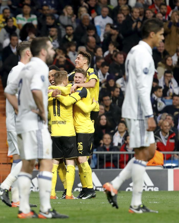 Reus impide el liderato del Madrid
