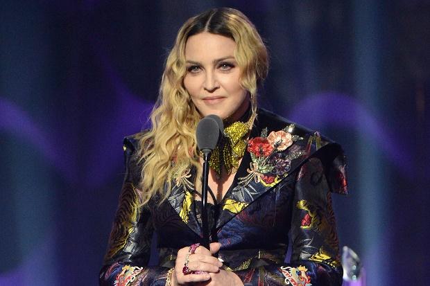 El emotivo discurso de Madonna en una entrega de premios: 'Vuestro machismo me ha hecho más fuerte'