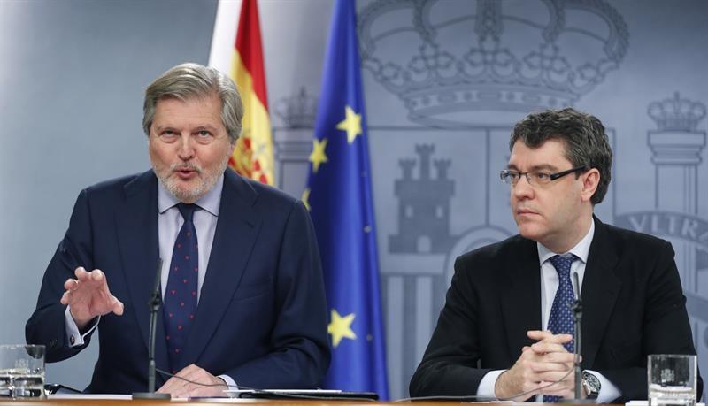 El gobierno aprobar un c digo de buenas pr cticas para for Acuerdo del gobierno clausula suelo