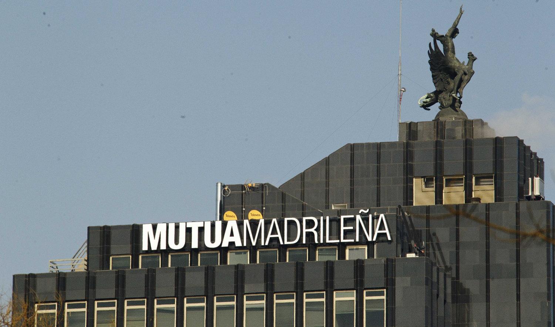 Mutua madrile a ampl a el permiso de paternidad a seis - Sede mutua madrilena ...