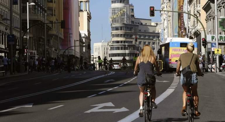 Calidad del aire La UE da un ultimátum a España por su alta contaminación y  le pide más límites al tráfico 2163511728b
