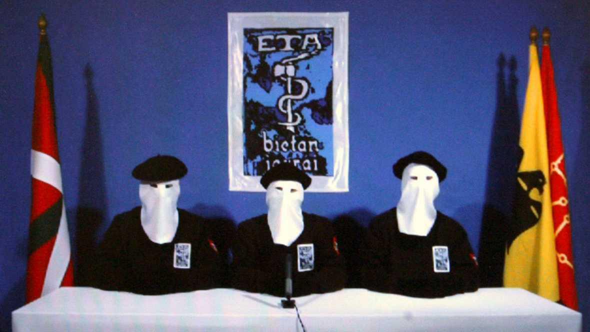España: ETA anuncia su desarme total para el 8 de abril