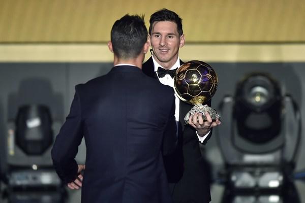 Ningún jugador del Barça acude a la gala 'The Best' de la FIFA