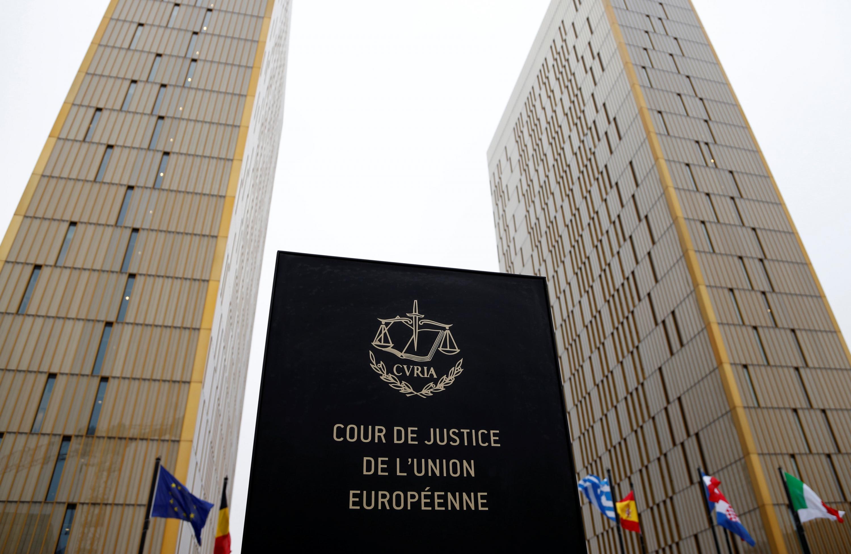 El Supremo pide al Tribunal de la UE que aclare la indemnización ...