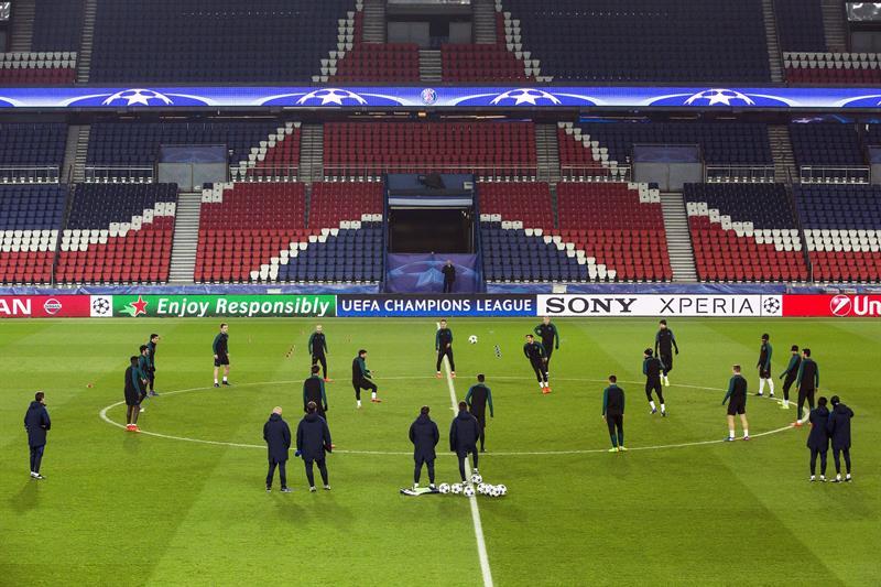 Vuelve la Champions con el Barça dispuesto a probar el potencial del PSG de Emery
