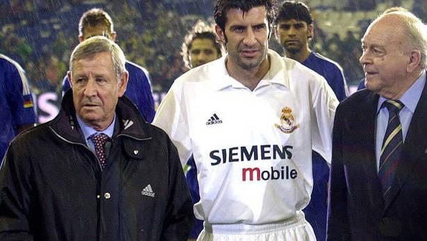 Muere Raymond Kopa, una de las estrellas históricas del Real Madrid de los años 50