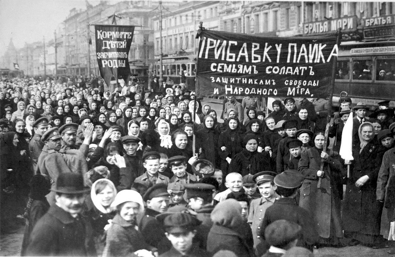 Centenario Revolución Rusa: Lenin: \