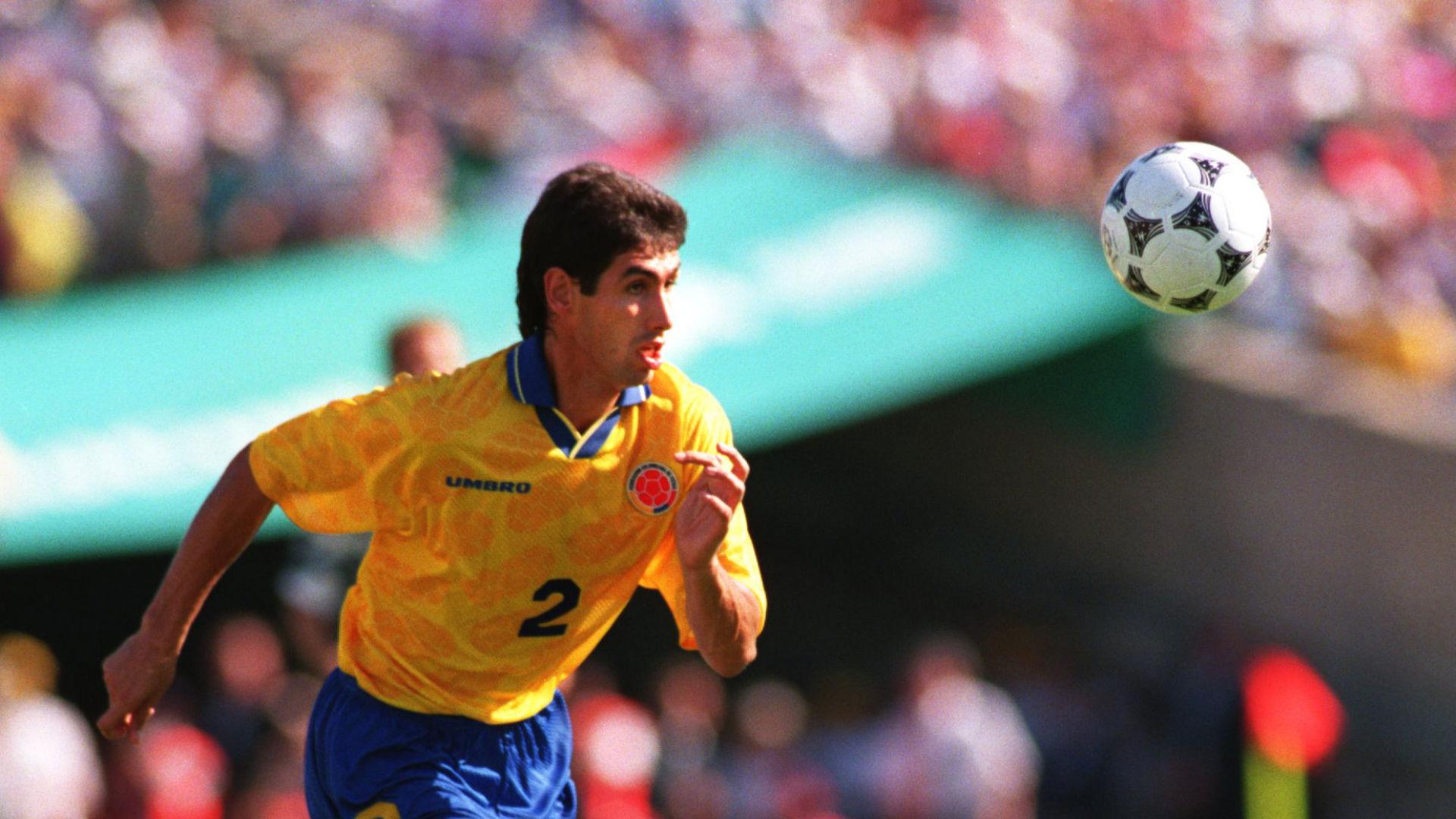 Andrés Escobar y el gol que mató al fútbol colombiano