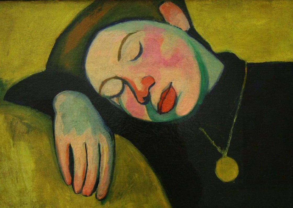 Día Internacional de la Mujer: 10 pintoras que no puedes dejar de conocer |  Público
