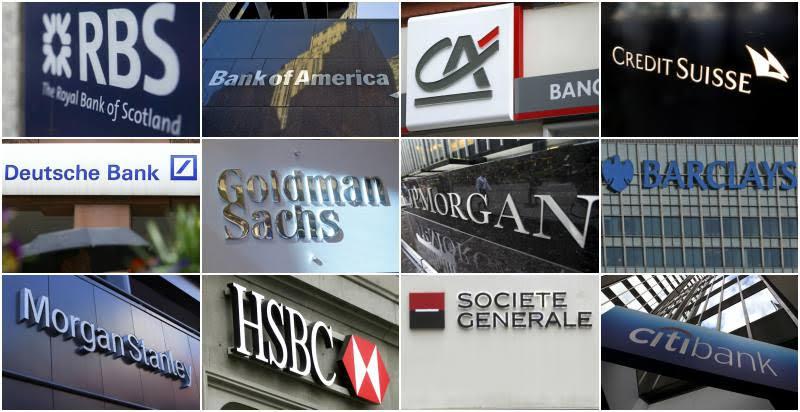 La Gran Crisis Financiera Actual
