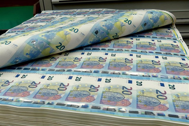 Conflicto laboral: Huelga en la fábrica de billetes | Diario Público
