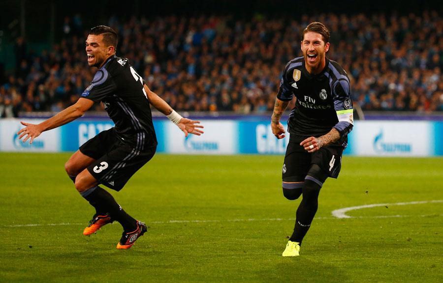 Leicester-Atlético, Bayern-Real Madrid y Juventus-Barça en cuartos de la Champions
