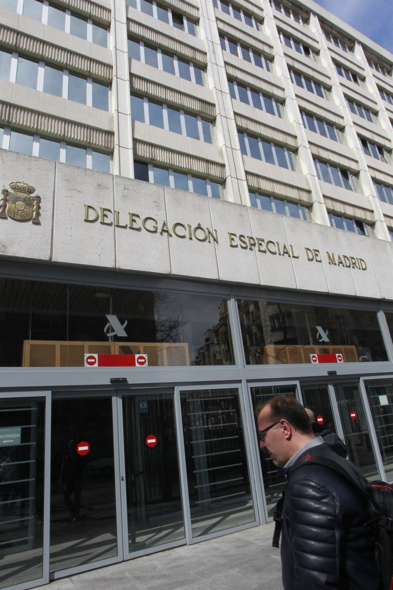 Irpf la campa a de la renta arranca el 5 de abril con la for Oficina tributaria madrid