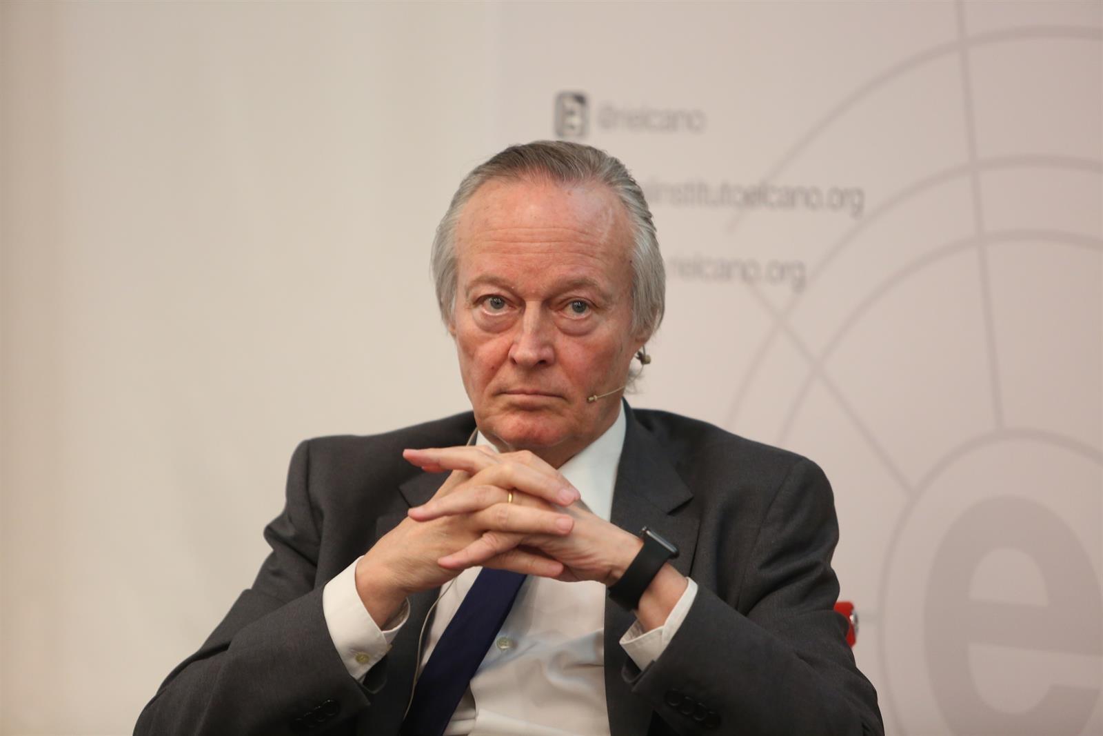 El exministro Josep Piqué, implicado en el amaño de un contrato de OHL en la fallida Ciudad de la Justicia de Madrid