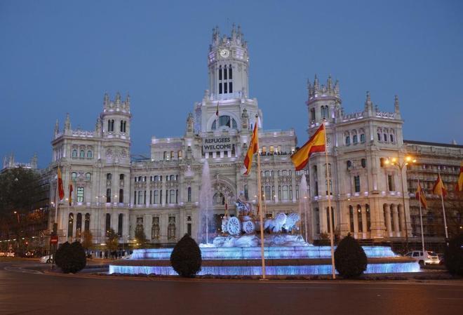 Ahorrar electricidad el ayuntamiento de madrid ahorra 23 - Casarse ayuntamiento madrid ...