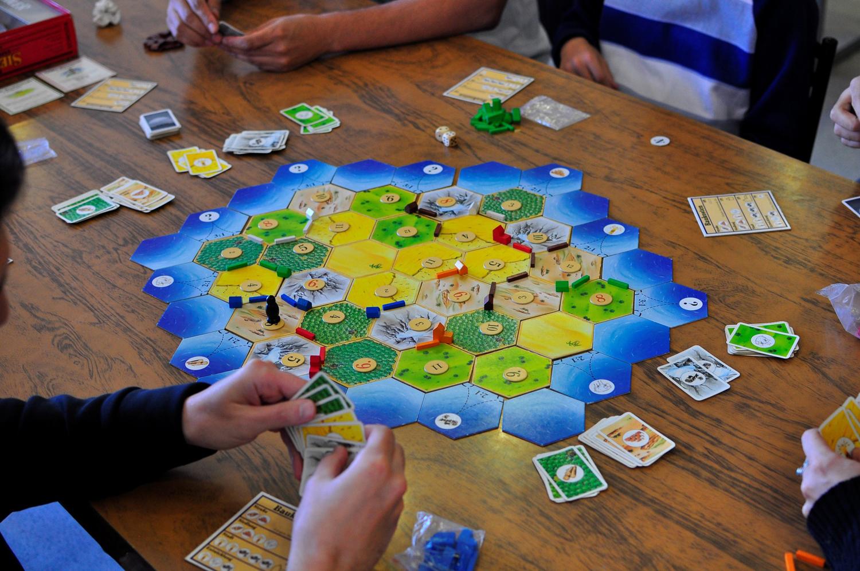 Juegos De Mesa Juegos De Mesa Un Mundo Fortalecido Por La Crisis