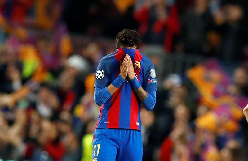 El Barça se queda sin segundo milagro