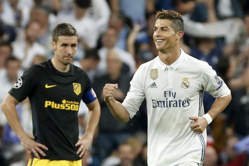 El Real Madrid compra el billete para Cardiff