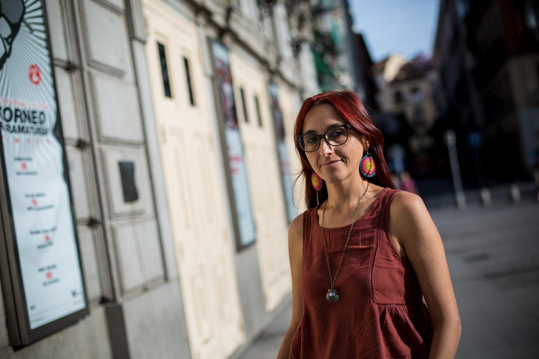 Helena Maleno: La activista Helena Maleno, investigada en Marruecos por  delito de tráfico de personas   Público