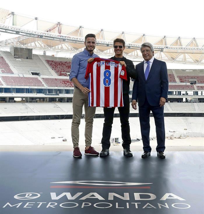 El TAS mantiene la sanción al Atlético y no le permite fichar este verano