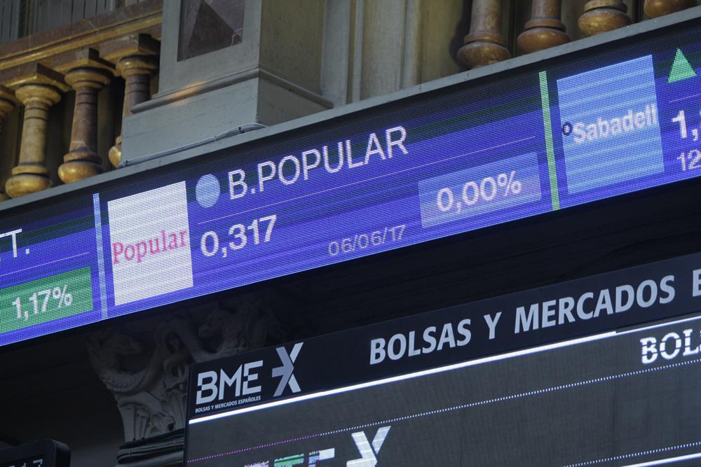 La inmobiliaria colonial entra en el ibex por el banco for Inmobiliaria popular