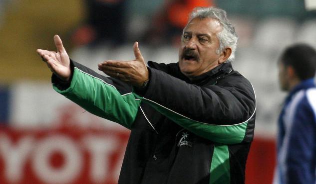 """David Vidal, el entrenador que se resiste a jubilarse: """"Hay que ser más fuerte que el tiempo"""""""