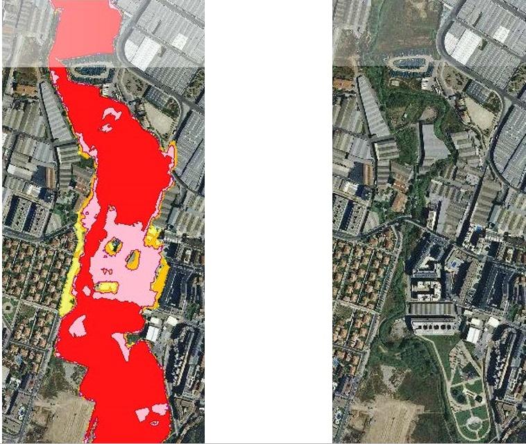 Crisis: La Fiscalía investiga el urbanismo del pueblo que ...