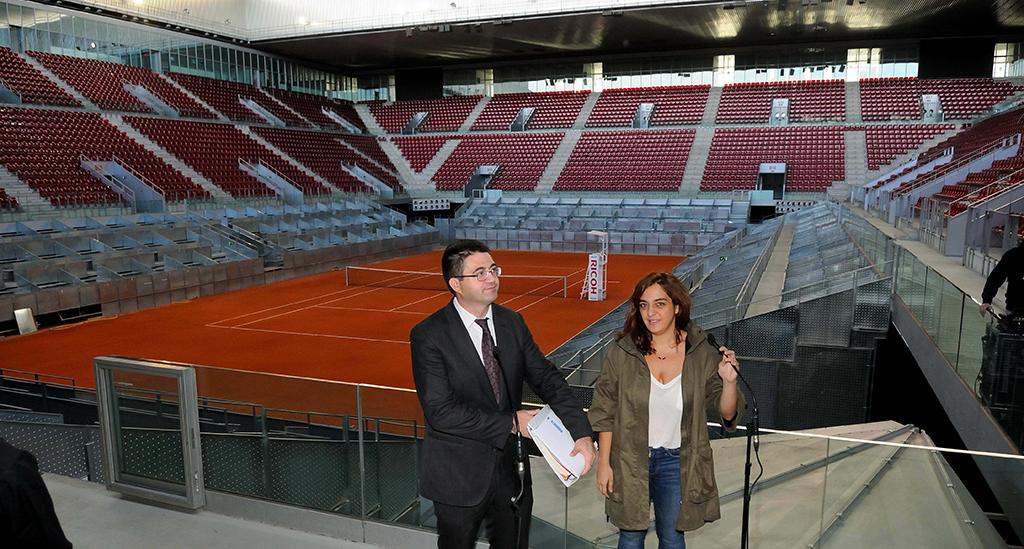 Ayuntamiento de madrid s nchez mato y mayer piden - Caja de arquitectos madrid ...