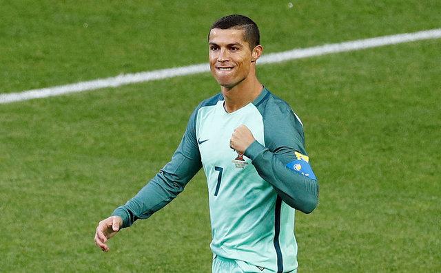 Cristiano Ronaldo dice que pagará los 14,7 millones que debe a Hacienda