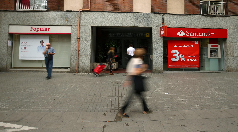 La audiencia nacional rechaza la suspensi n inmediata de for Oficinas banco popular malaga