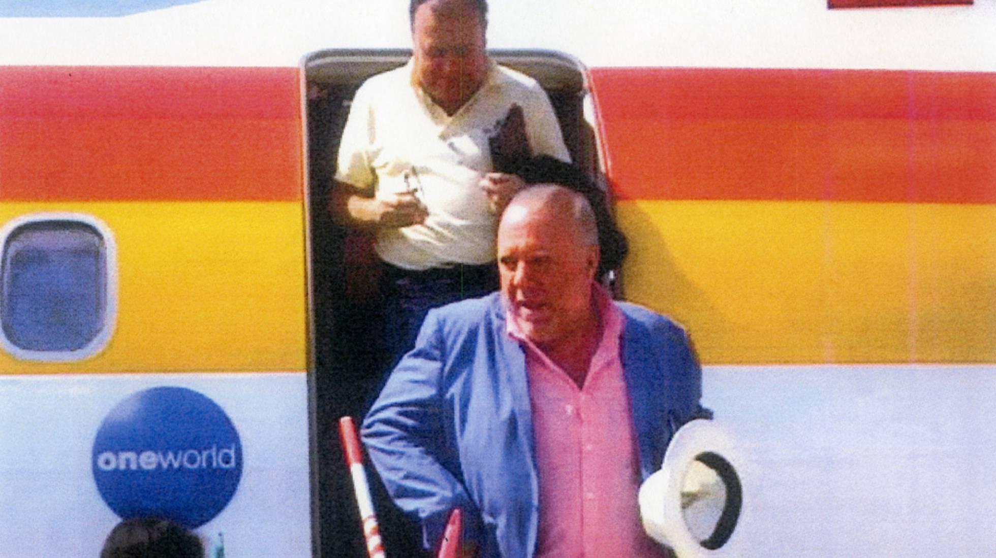 Los correos que explican por qué los Pérez Maura pagaron a Villarejo y De la Joya