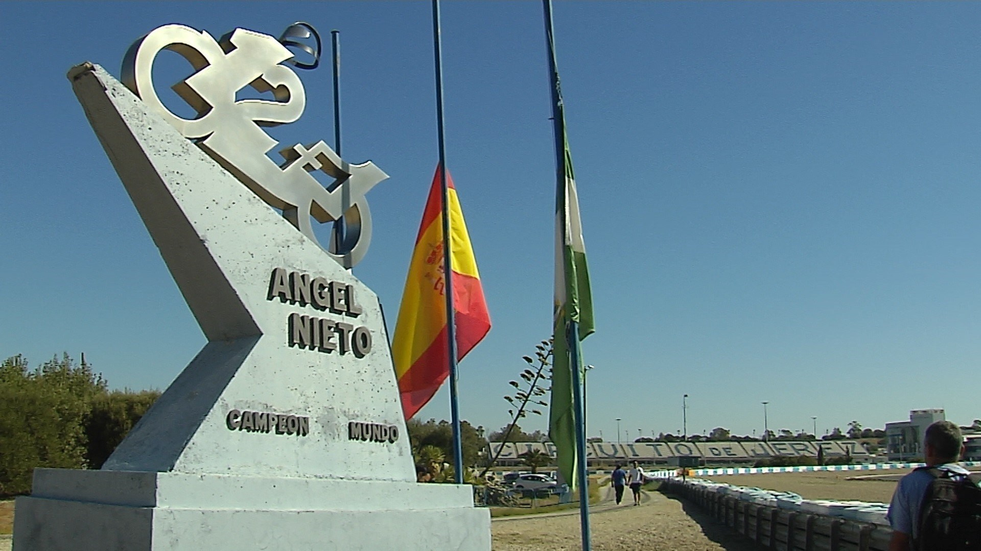 Circuito Jerez : Motociclismo el circuito de jerez pasará a llamarse Ángel nieto