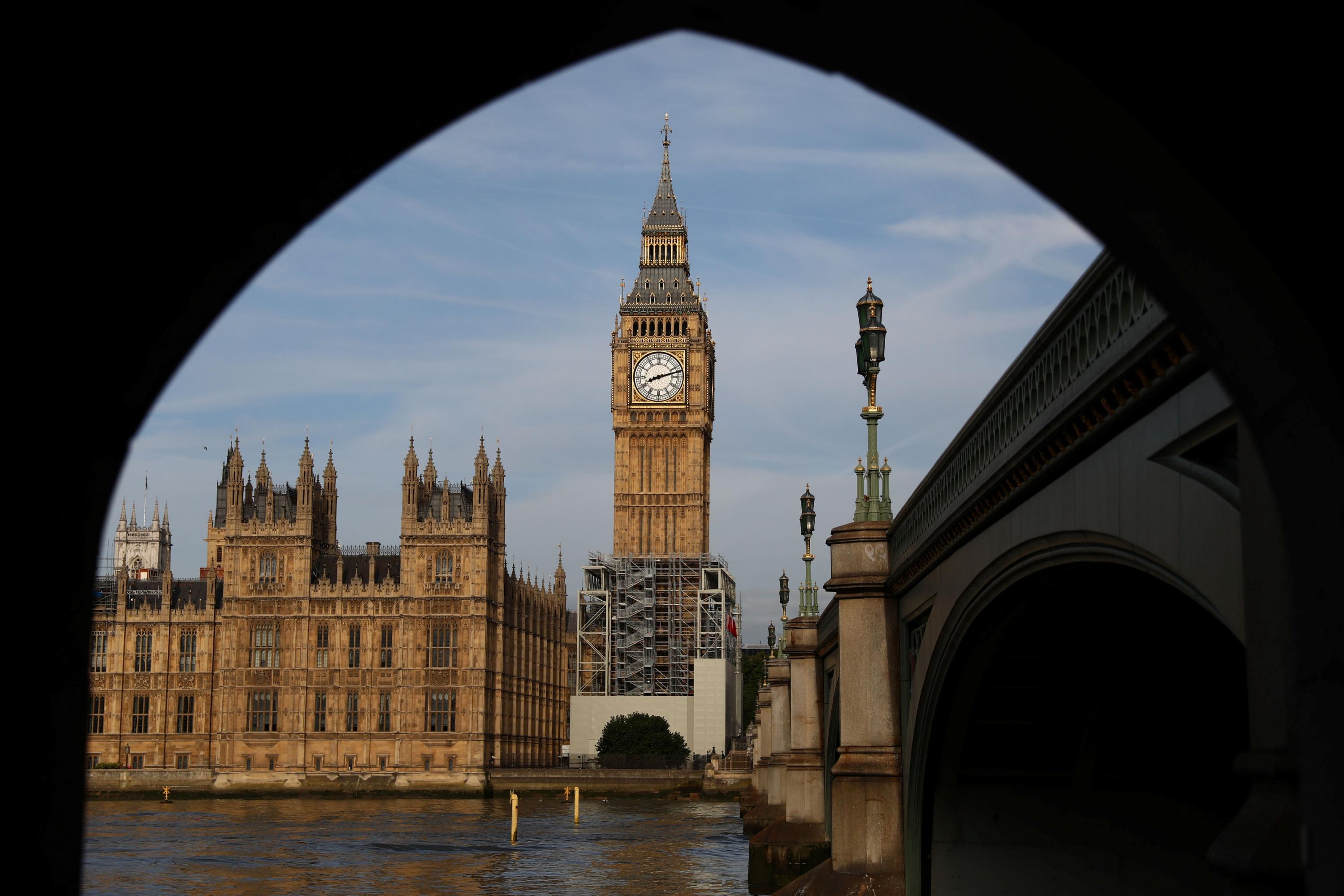 La campana del big ben estar muda cuatro aos pblico la campana del big ben estar muda cuatro aos malvernweather Choice Image