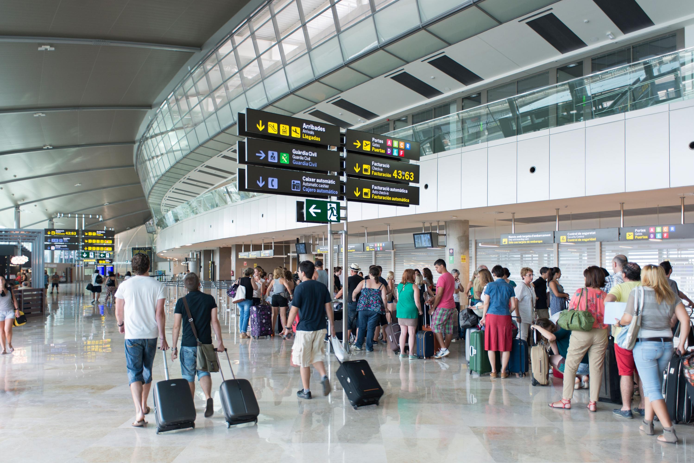Resultado de imagen de aeropuerto