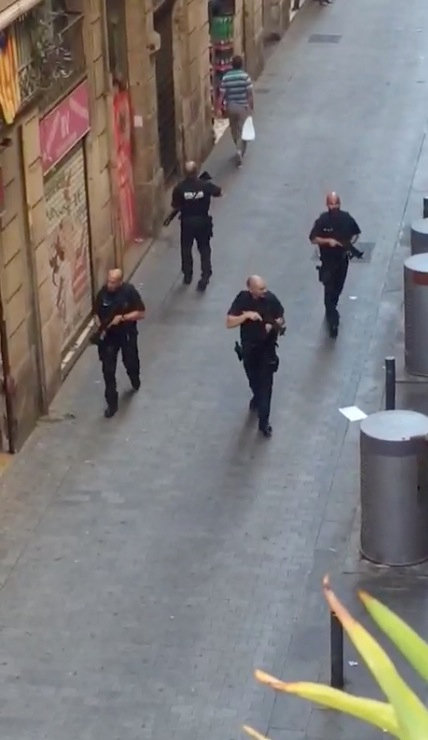 La Generalitat denunció la poca cooperación del Gobierno de Rajoy en la lucha antiterrorista