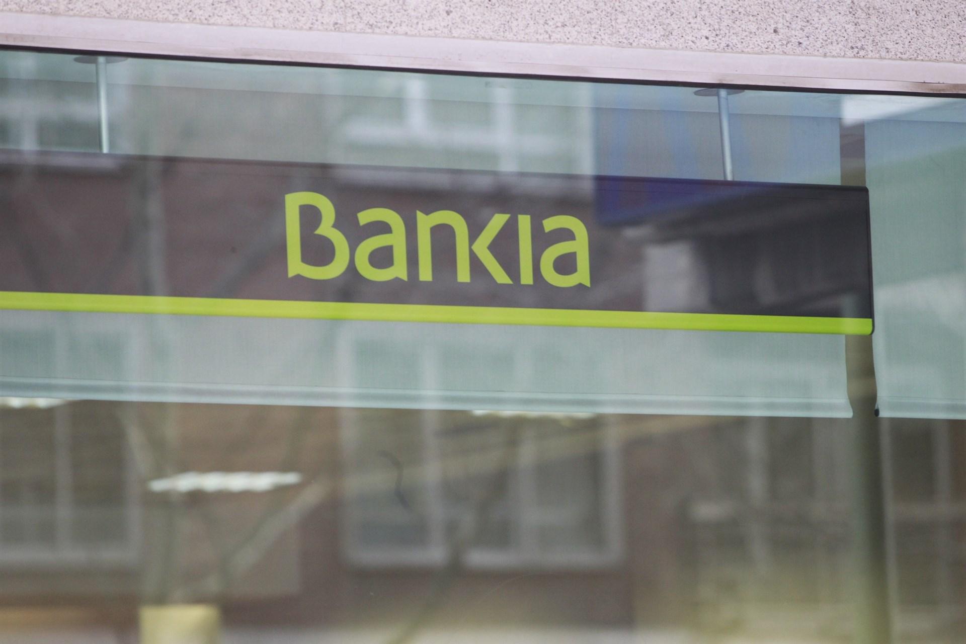 El frob no descarta la ampliaci n del plazo l mite para for Oficinas de bankia en granada