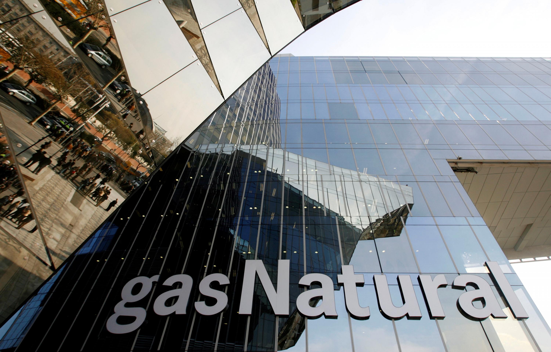 Gas natural fenosa traslada su sede social a madrid for Oficinas gas natural fenosa madrid